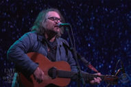 Jeff Tweedy Performs 'Guess Again' and Debuts Song Inspired by Colbert's Monologue