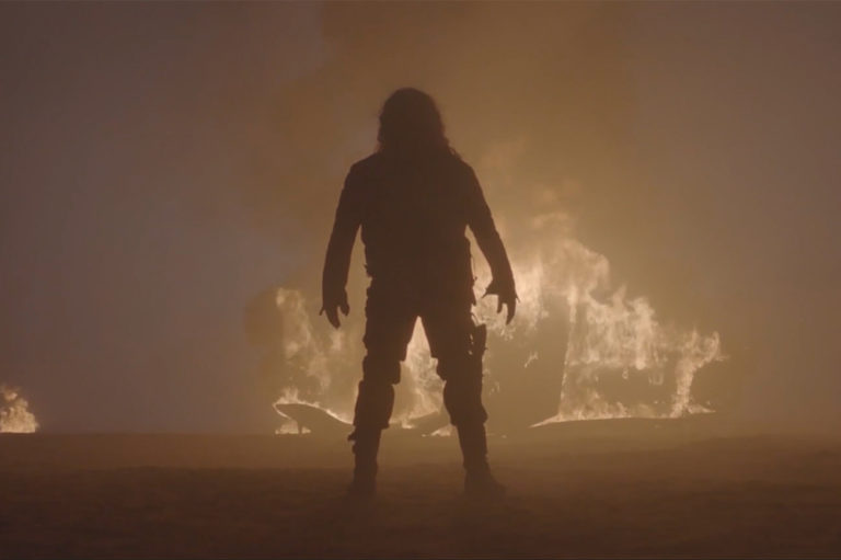 Korn Finally Free Video
