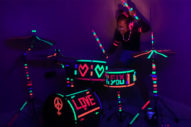 Nandi Bushell Brings 'Smiles' Drum Solo From Coldplay's 'Fix You'