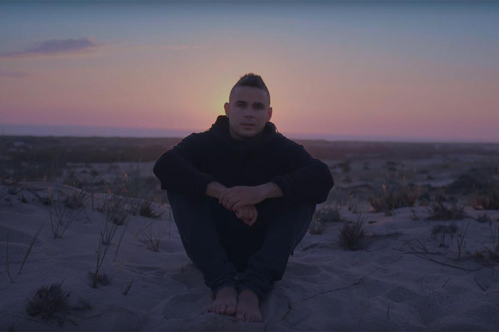"Rostam's ""Unfold You"" video"