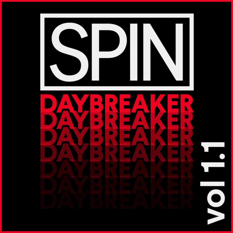 SPIN Daybreaker