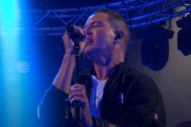 Watch Third Eye Blind Pay Tribute to Eddie Van Halen With 'Ain't Talkin' 'Bout Love' Cover