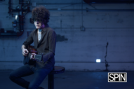 LP Performs on SPIN's <i>Lullaby Sessions</i>