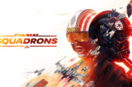 <i>Star Wars: Squadrons</i> Composer Channeled X-Wing Dreams Into an Immersive Soundtrack