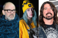 Michael Stipe, Billie Eilish, Foo Fighters and More Cosign New Planned Parenthood Voting Campaign