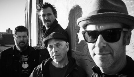 The Bouncing Souls Bring Back Fan Favorites