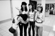 The Coathangers to Reissue Self-Titled LP