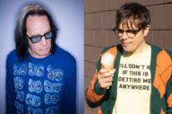 Todd Rundgren and Rivers Cuomo Join Forces on Ska Song 'Down With The Ship'