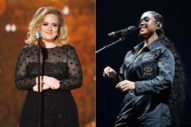 Adele to Make <i>SNL</i> Hosting Debut Next Week With Musical Guest H.E.R.
