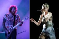 Mastodon and Robyn Set to Headline Adult Swim Festival
