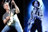 Jack White to Honor Eddie Van Halen on <i>SNL</i> by Playing Custom-Designed Guitar