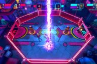 Culture Club Producer Steve Levine Brings a Taste of the UK's New Wave to <i>HyperBrawl Tournament</i>