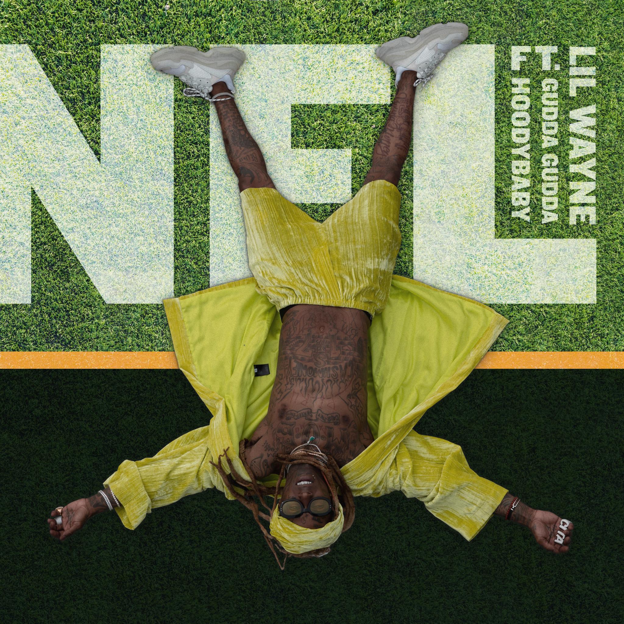 Lil Wayne NFL