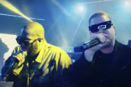 Run the Jewels Perform <i>RTJ4</i> in Its Entirety on <i>Holy Calamavote</i> Special