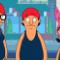 Bob's Burgers - Synchronized Swimming