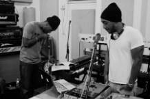 Prince Paul & DJ P. Forreal