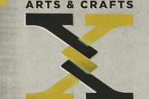 'X' Cover Art