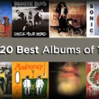 The 20 Best Albums of 1992