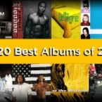 The 20 Best Albums of 2000