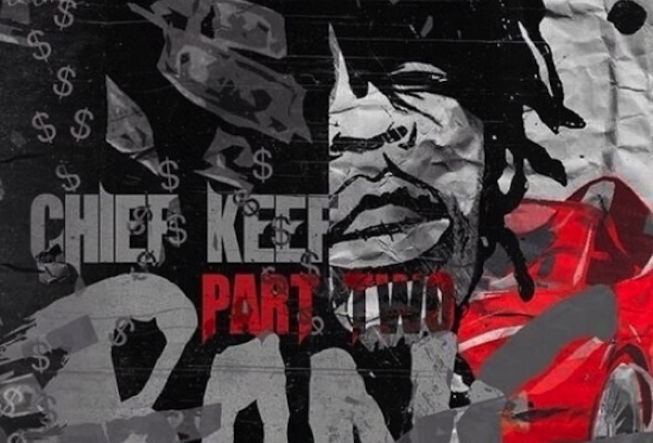 Chief Keef returns