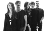 Hear Desert Stars' Dusky 'Off the Cliff'