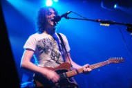 Fratellis Take a 'Stand' at Spin's Ruby Concert Series