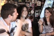 Fratellis Chat with SPIN, adidas Originals' Correspondent