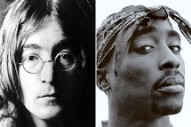 New Music Movies: John Lennon and Tupac