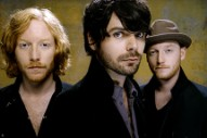 How They Became… Biffy Clyro