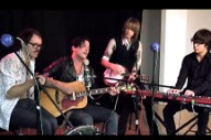 WATCH: Butch Walker Plays Acoustic at SPIN HQ