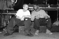 Hear Two New Eminem Tracks & More
