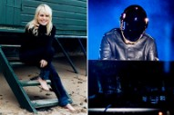 New Albums from Daft Punk, Duffy + More!