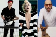 The 20 Best Music Videos of 2010