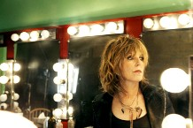 Lucinda Williams, 'Blessed' (Lost Highway)