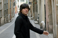 EXCLUSIVE: Fiery Furnaces Guy Goes Solo