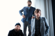 Words of Wisdom: Peter Bjorn and John