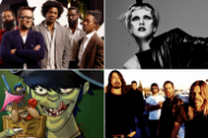 SPIN's 23 Spring Albums That Matter Most