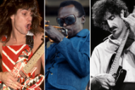 Playlist: The 30 Greatest Instrumental Songs Ever