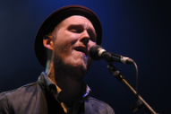"Gaslight's Brian Fallon on ""Radical"" Side-Project"