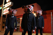 Teddybears, 'Devil's Music' (Big Beat/Atlantic)