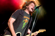 Soul Asylum Recording First Album Since 2006