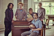 DOWNLOAD: First New Blitzen Trapper Song!