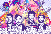 Portugal. The Man., 'In the Mountain in the Cloud' (Atlantic)