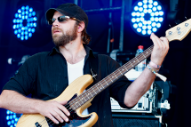 Coheed Bassist Arrested for Robbing Pharmacy