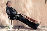 Jeff Bridges, 'Jeff Bridges' (Blue Note/EMI)