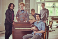 Hear Heartbreaking Blitzen Trapper Tune