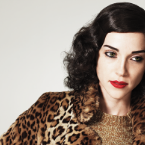 St. Vincent: Behind the Scenes With SPIN