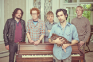 Blitzen Trapper, 'American Goldwing' (Sub Pop)