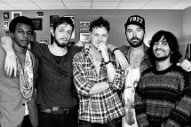 "Yeasayer Record ""Demented R&B"" for Next LP"