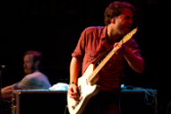 Dawes and Blitzen Trapper Play Classic Rock for Classic Town